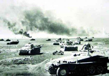 Парк Курской битвы