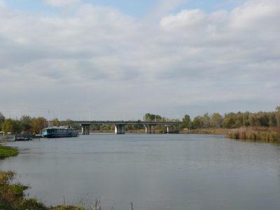 Река Конка