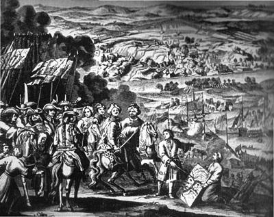 15 век -Крым захвачен турками