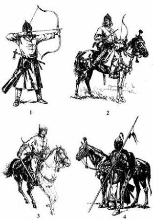 История Крыма - Хазары