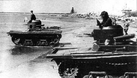 Военные годы Симферополь