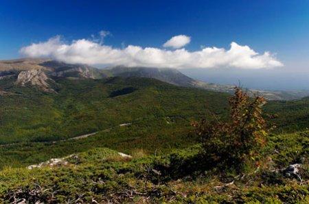 Ангарский перевал
