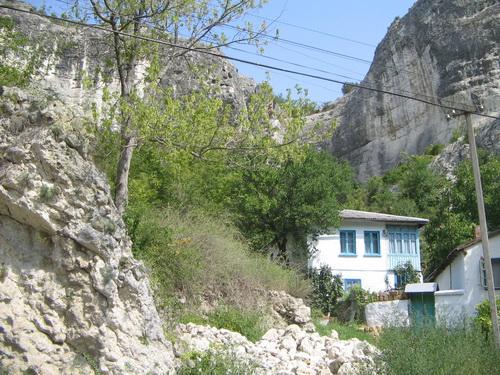Свято успенский пещерный монастырь c