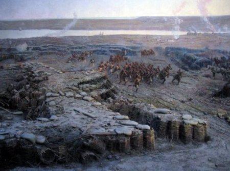 2 оборона севастополя: