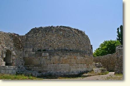 Башня Зенона (Херсонес)