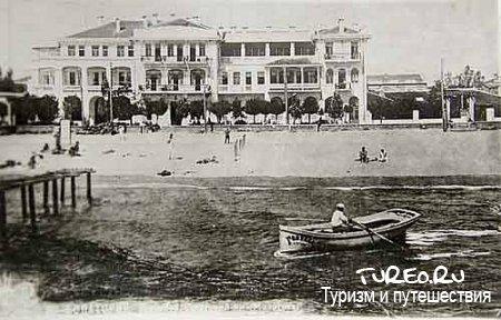 Фото старой Евпатории