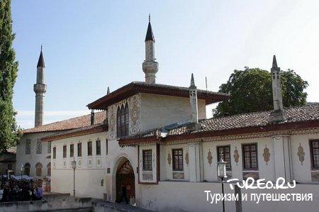 Старый Крым или Солхат