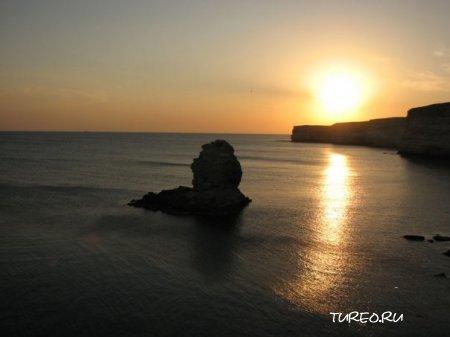 Тарханкут фото