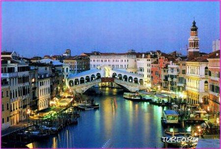 Советы туристам в Венеции