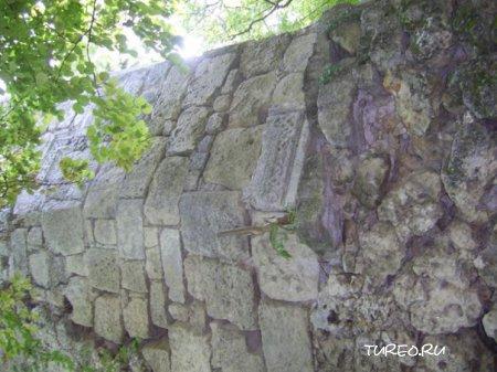 Мангуп-Кале фото
