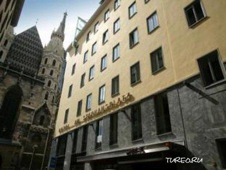 Советы по выбору отелей в Вене