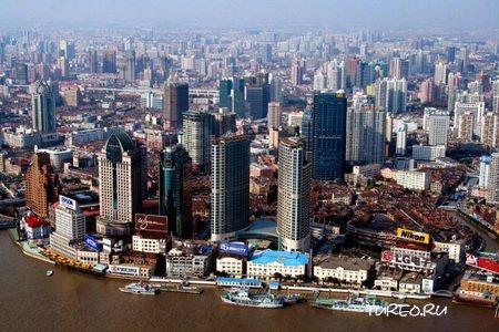 Советы туристам в Шанхае