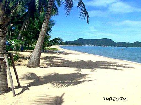 Паттайя - незабываемый отдых в Таиланде