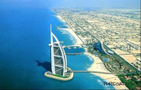 Советы туристам в ОАЭ