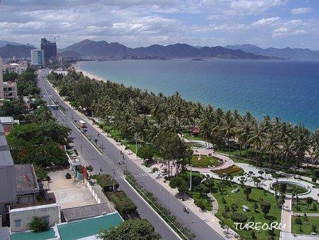 Нячанг (Nha Trang) Вьетнам