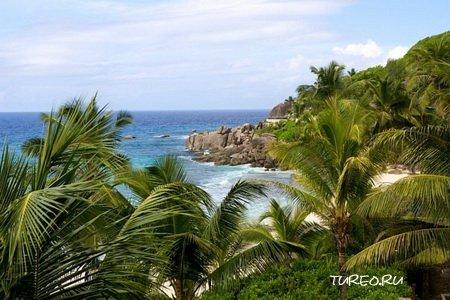 Сейшельские Острова (фото)