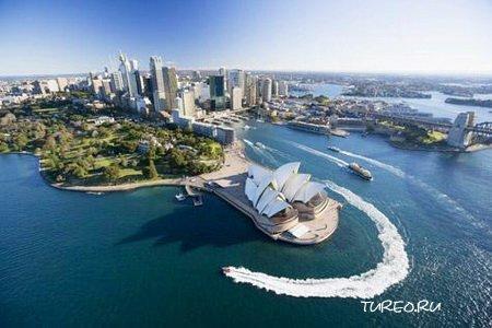 Сидней (Австралия)