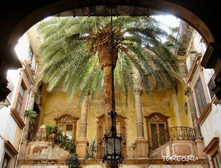 Сицилия (фото)
