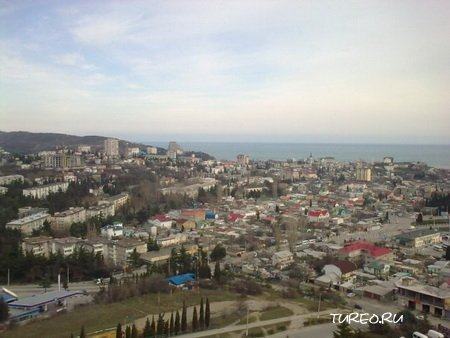 Алушта (фото)