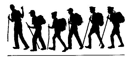 Собираясь в поход по крыму нужно быть