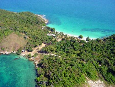 Остров Самет (Таиланд)