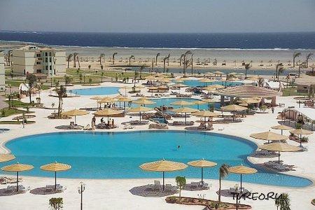 Отдых в Макади Бей (Египет)