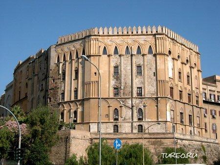 Палермо (Италия)