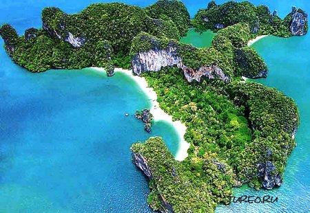 Ко Лан (Таиланд)
