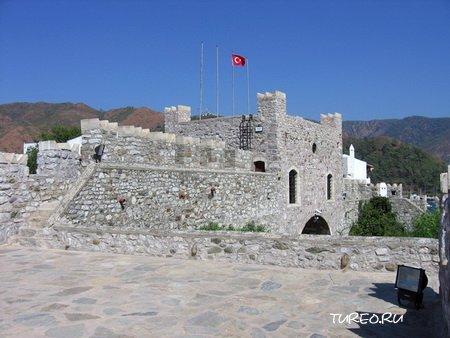 Мармарис (Турция)