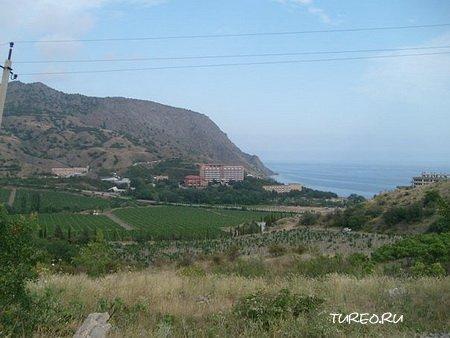 Село Морское (фото)
