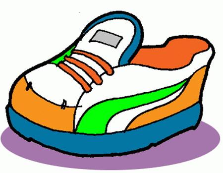 Обувь для похода по Крыму