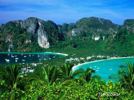 Пхи-Пхи (Таиланд)