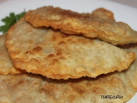 Особенности крымской кухни