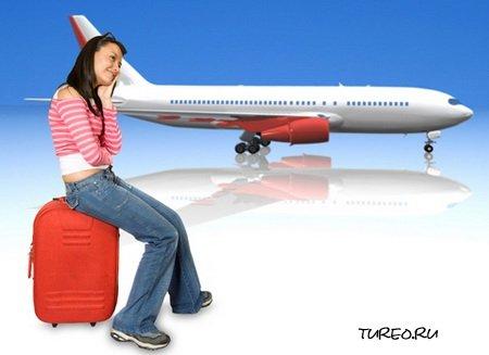 Как вести себя в аэропорту