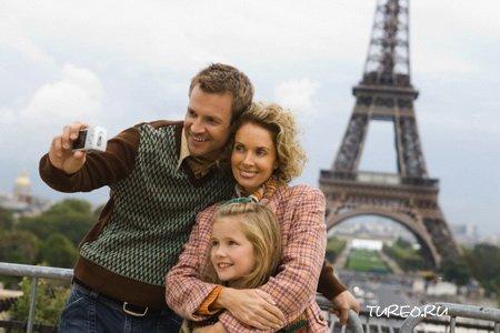 Отдых с ребенком за границей