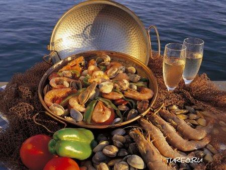 Кулинарный туризм