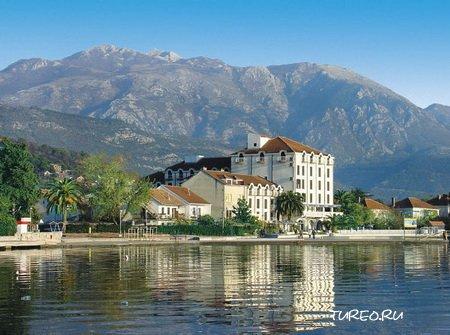 Для незабываемого отдыха в черногории