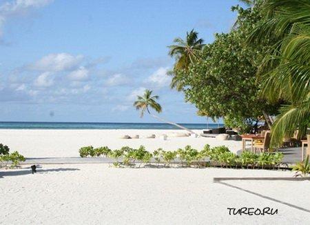Лучшие пляжные курорты