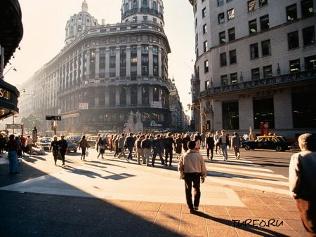 Буэнос-Айрес (Аргентина)