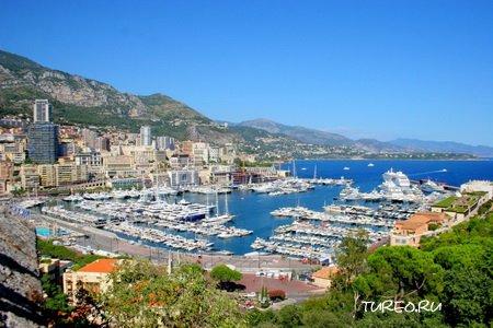 Монако (фото)