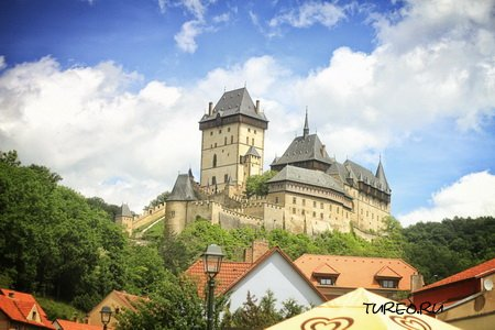 Чехия (фото)