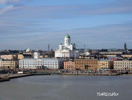 Финляндия (фото)