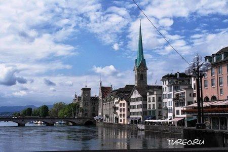 Швейцария (фото)