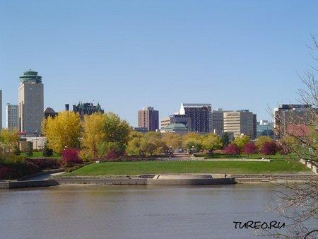Виннипег (Канада)