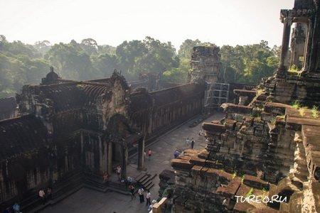 Камбоджа (фото)