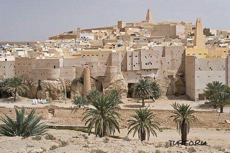 Алжир (фото)