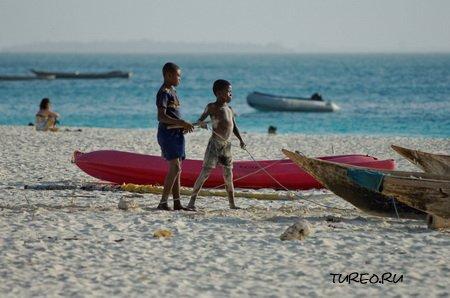 Танзания (фото)