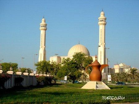 Бахрейн (фото)