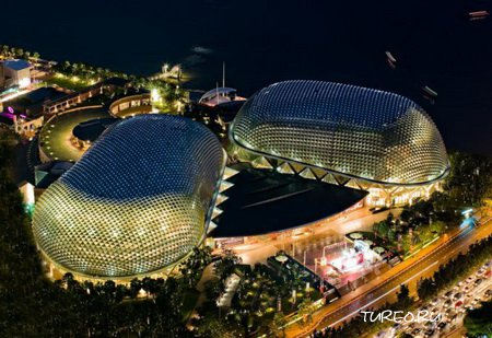 Сингапур (фото)
