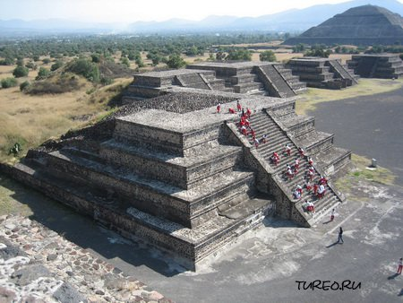Мексика (фото)